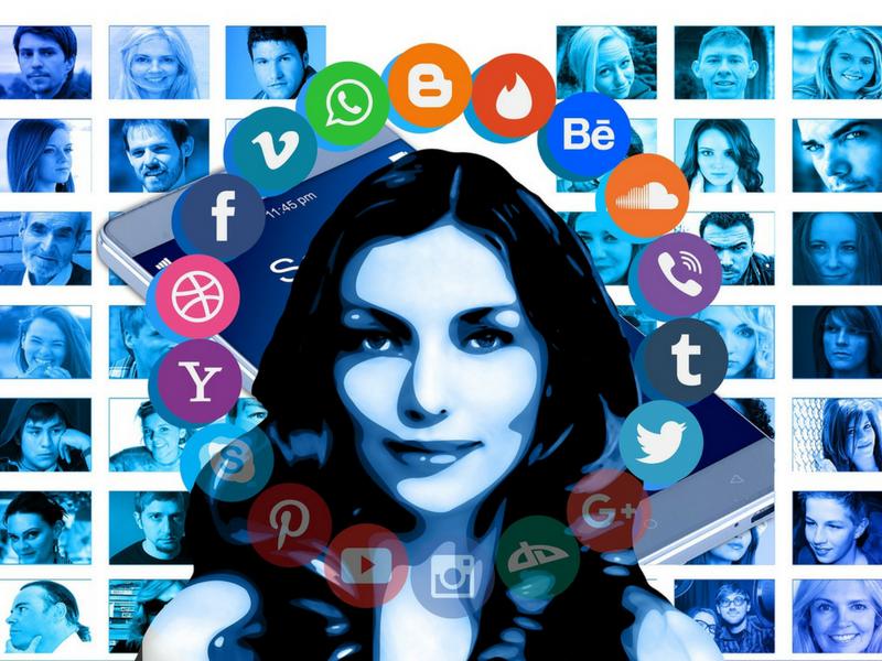 El Empresario y las Redes Sociales.